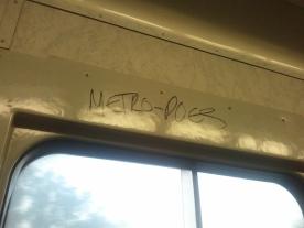 METRO-POES