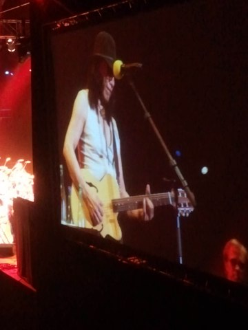 Rodriguez live in Cape Town